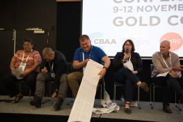 2017 Conference - Debate