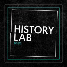 History Lab Logo