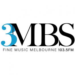 3MBS logo
