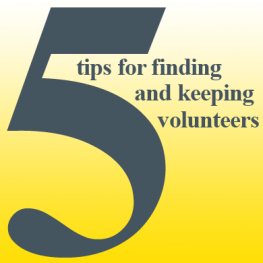 5 tips for finding and keeping community radio volunteers