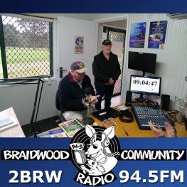 Braidwood Community Radio