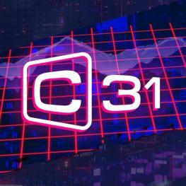 C31 logo