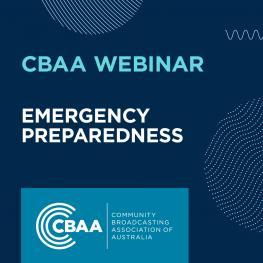 CBAA Webinar 2020 Emergency Preparedness button