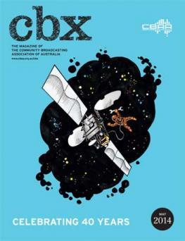 CBX May 2014 Cover