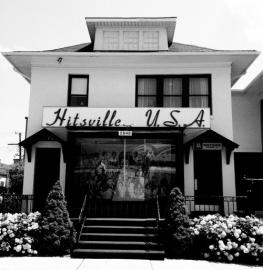 Hitsville USA - Motown Headquarters
