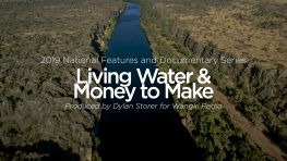 Dylan Storer Living Water and Money to Make