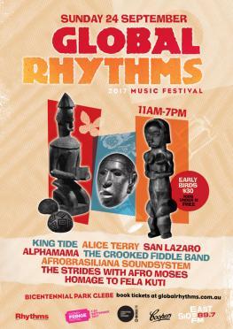 Global Rhythms