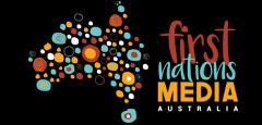 First Nations Media Australia logo
