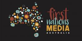 First Nations Media logo