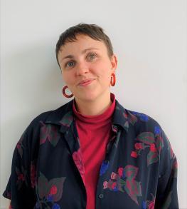 Holly Friedlander Liddicoat headshot