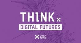 THINK Digital Futures logo