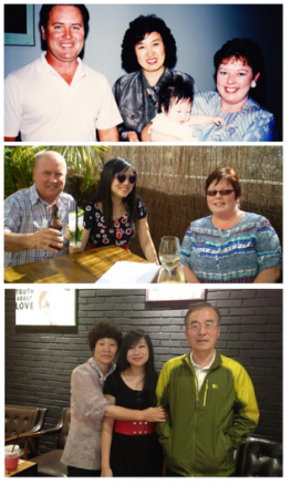 To the Motherland - Korean adoptees searching for birth family
