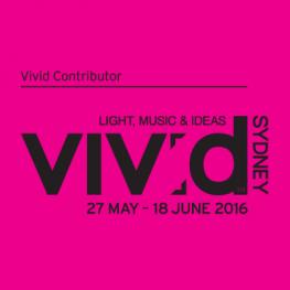 VIVID Ideas 2016