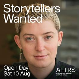 AFTRS Open Day