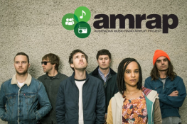 Amrap Chart Wrap - March 27