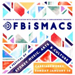 FBi SMAC Awards