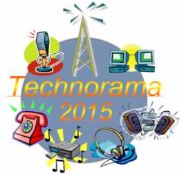 Technorama logo