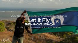 Bernard Namok Junior Let It Fly