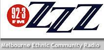 3ZZZ logo