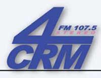 4CRM logo