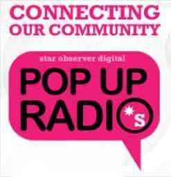 Star Observer Pop Up Radio image