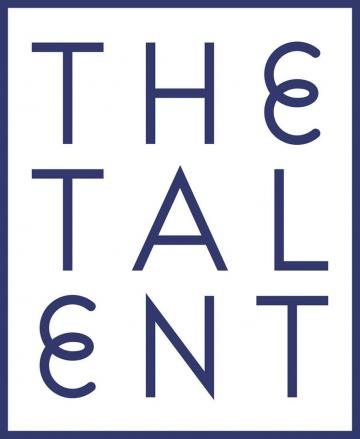 The Talent Logo