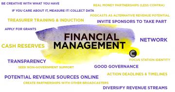 Financial Management Ideas