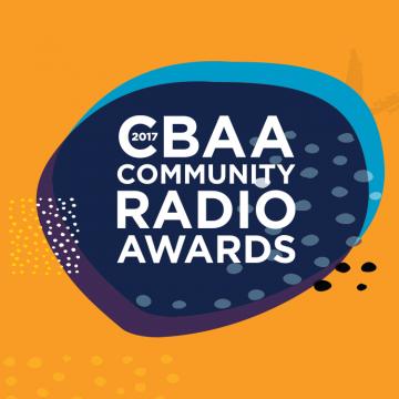 2017 CBAA Awards