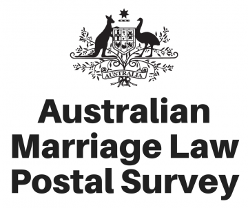 Marriage Postal Vote