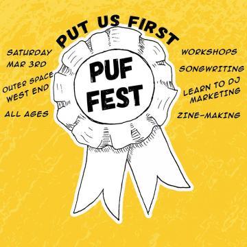 PUF Fest