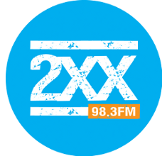 2XX logo
