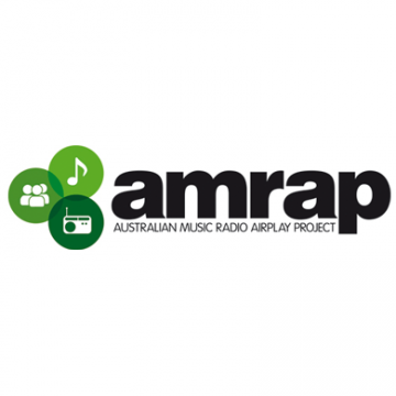 Amrap Logo