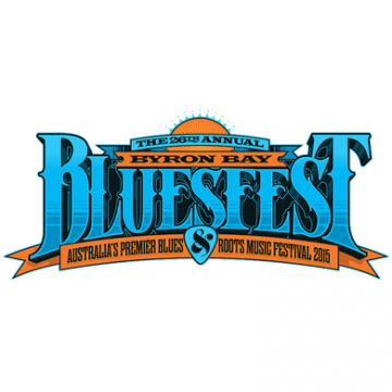 Byron Bay Bluesfest on the Community Radio Network