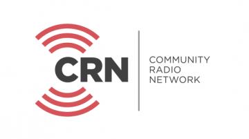 Community Radio Network logo