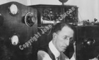 Radio Pioneer Charles Maclurcan