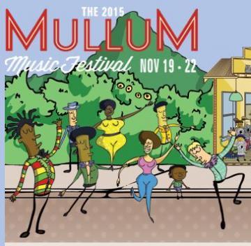 Mullum Music Festival image