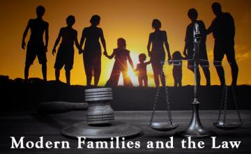 Modern Families and the Law image