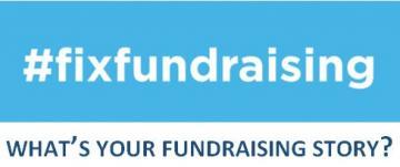 #fixfundraising