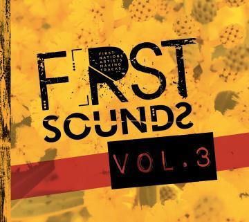 First Sounds Vol 3