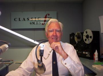 Howard Ainsworth