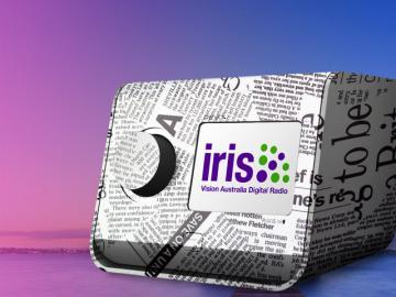 IRIS Perth