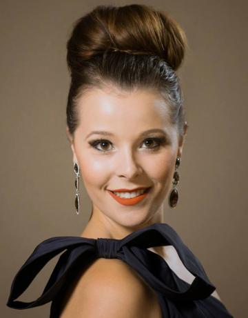 The Talent Josephine Grech