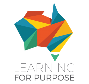 Learning for Purpose