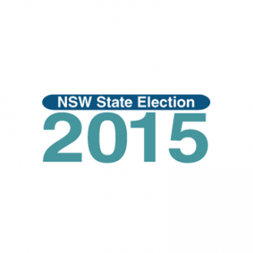 NSW State Election 2015 community radio coverage