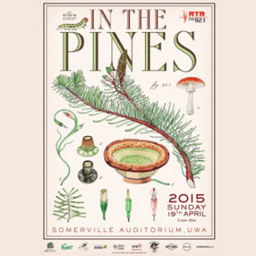 RTR FM's In The Pines 2015