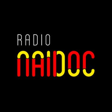 Radio NAIDOC logo