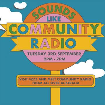 Sounds Like Community Radio
