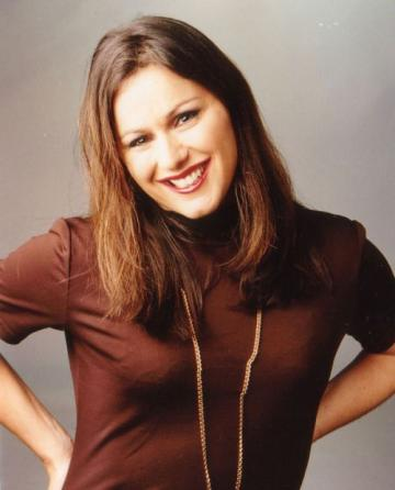 Tania de Jong