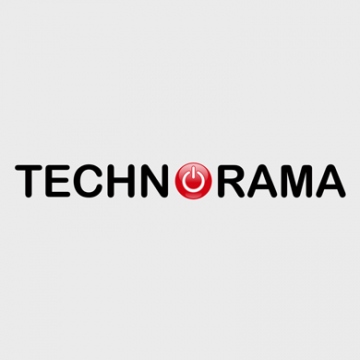 Technorama 2016 logo