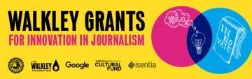 Walkley Grant for Journalism Innovation